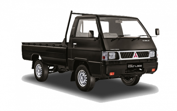 Mitsubishi L300 Pick Up