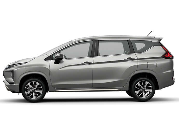 Harga Mitsubishi Xpander