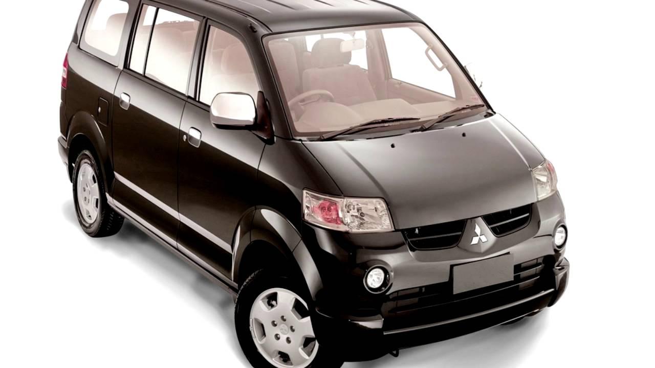 Harga Mitsubishi Maven