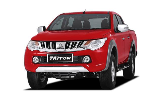 Spesifikasi dan Harga Mobil Strada Triton
