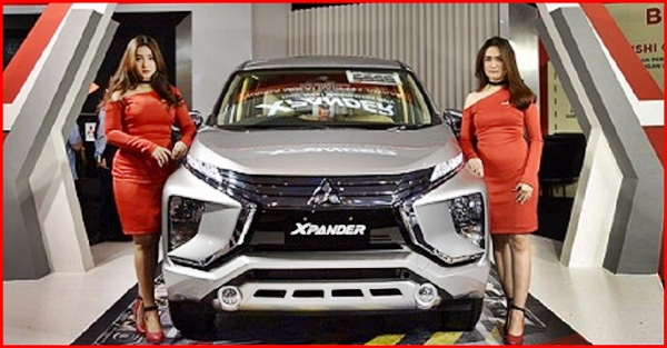 Harga Mitsubishi Xpander Jakarta